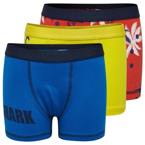LEGO Wear - Kid's Umer 301 3 Pack Boxershorts - Underkläder