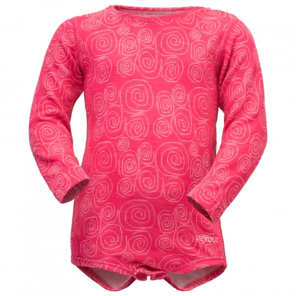 Devold - Active Baby Body - Underkläder merinoull