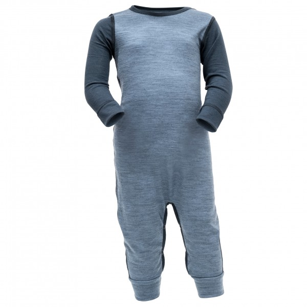 Devold - Breeze Baby Sleepsuit - Merinounterwäsche
