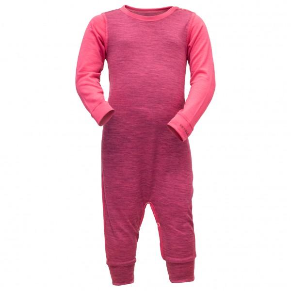 Devold - Breeze Baby Sleepsuit - Merino undertøj
