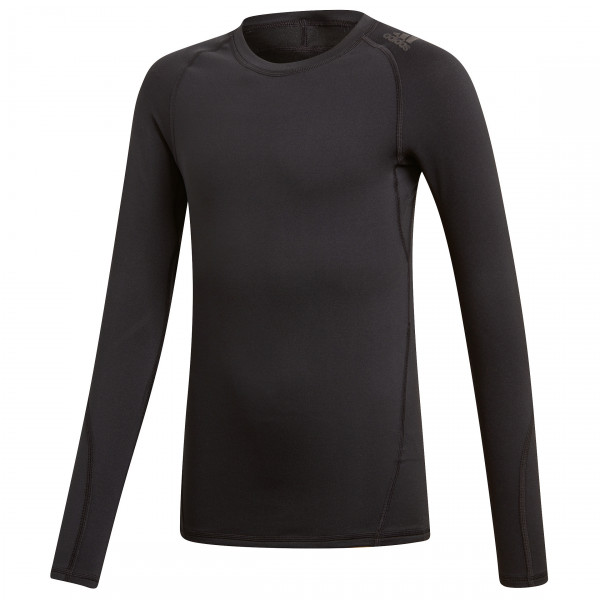 adidas - Kid's Alphaskin Sport Climawarm L/S - Synthetic base layer