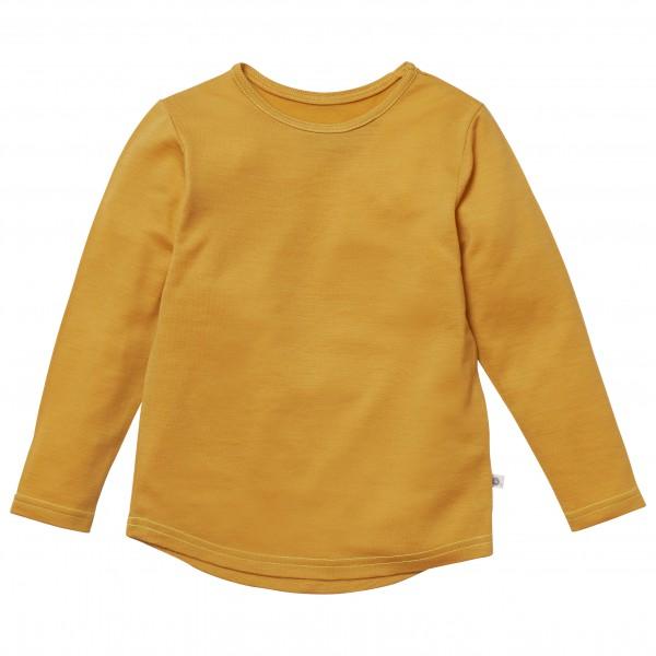 Smalls - Kid's Superfine Merino Long Sleeve Top 18.9 Mic - Merino base layer