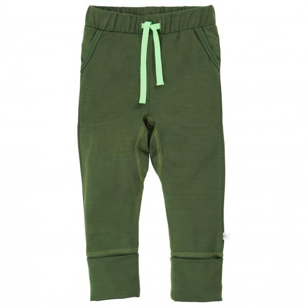 Smalls - Kid's The 24/7 Trouser 17.5 Mic - Merino base layer