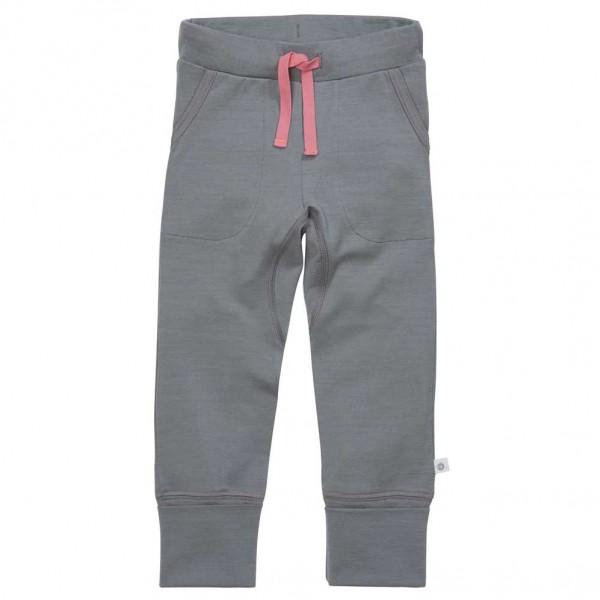 Smalls - Kid's The 24/7 Trouser 18.9 Mic - Merino undertøj
