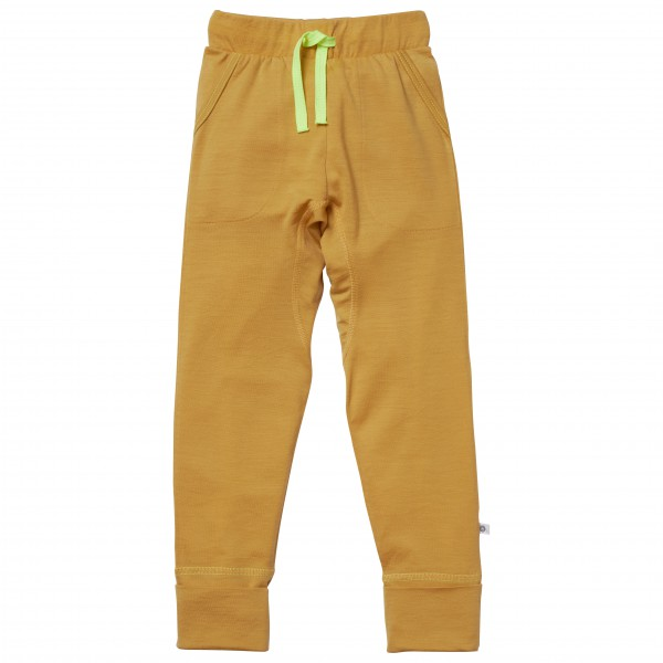 Smalls - Kid's The 24/7 Trouser 18.9 Mic - Merino base layer