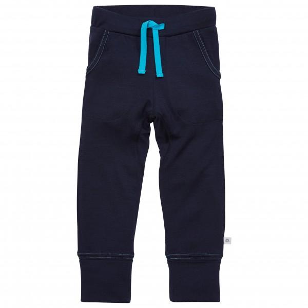 Smalls - Kid's The 24/7 Trouser 18.9 Mic - Merino base layer