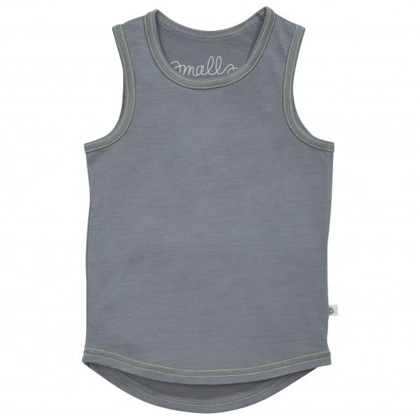 Smalls - Kid's The Best Vest Top 18.9 Mic - Merino base layer