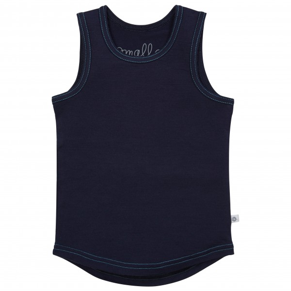 Smalls - Kid's The Best Vest Top 18.9 Mic - Merino base layer