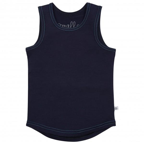Smalls - Kid's The Best Vest Top 18.9 Mic