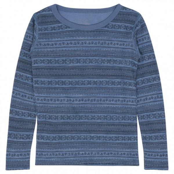 Hust&Claire - Kid's Abba Nightwear - Underkläder merinoull