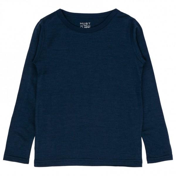 Hust&Claire - Kid's Alfi Nightwear - Merino base layer