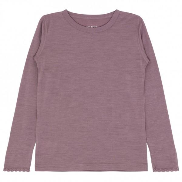 Hust&Claire - Kid's Allie Nightwear - Underkläder merinoull