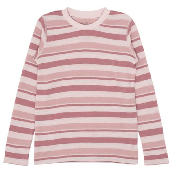 Hust&Claire - Kid's Awo Nightwear - Underkläder merinoull