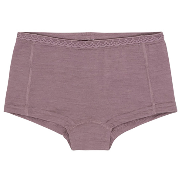 Hust&Claire - Kid's Fiella Panties - Merinoundertøy