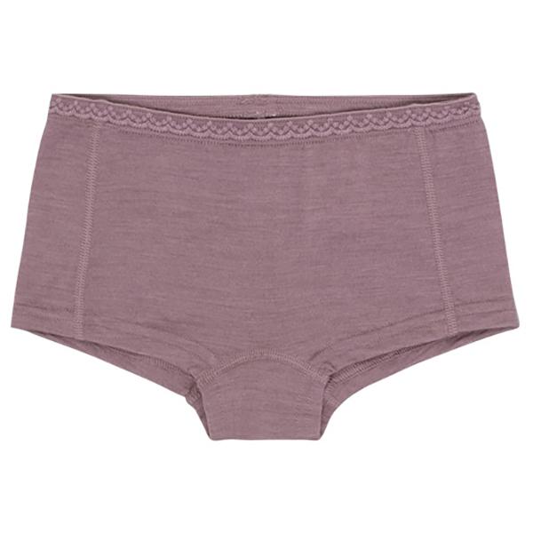 Hust&Claire - Kid's Fiella Panties - Underkläder merinoull