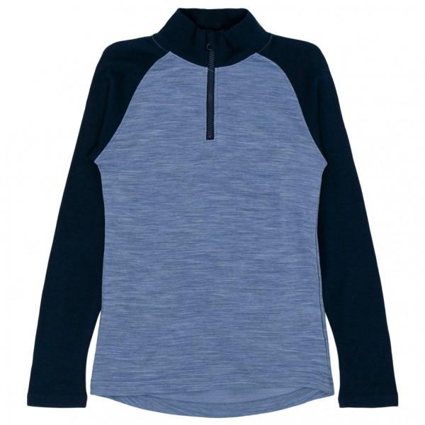 Hust&Claire - Kid's Samo Sweatshirt - Underkläder merinoull