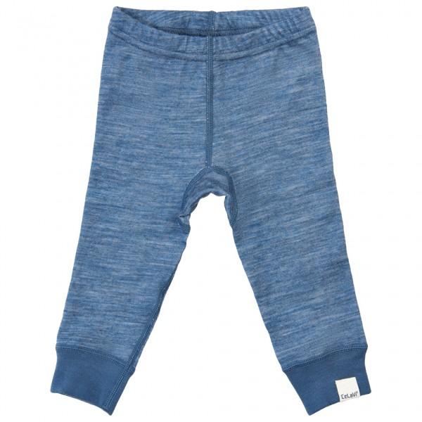 CeLaVi - Toddler's Leggings Bamboo - Merino ondergoed