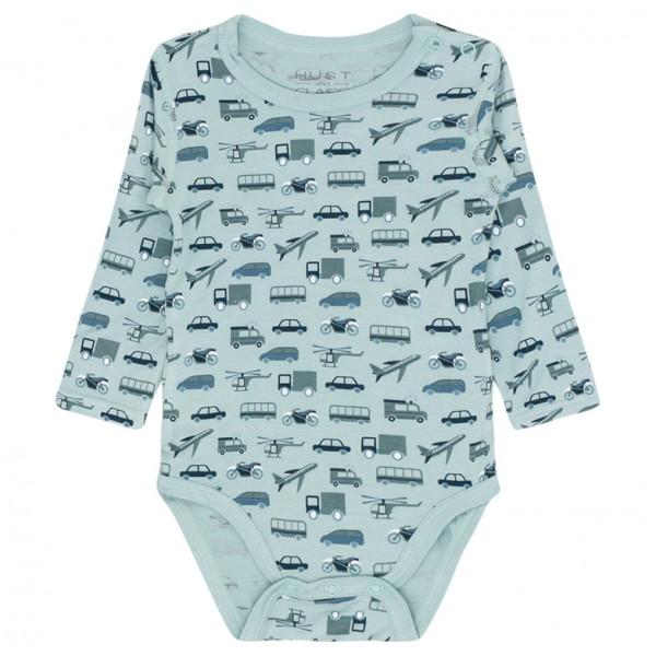 Hust&Claire - Kid's Buller Bodystocking - Underkläder