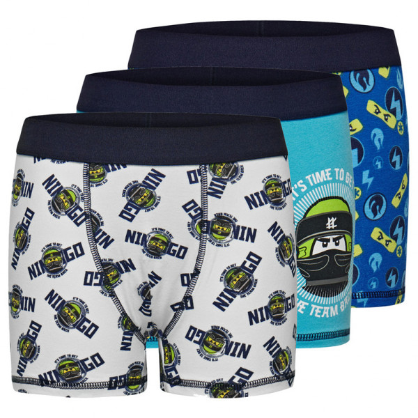 LEGO Wear - CM-50242  Boxershorts 3-Pack - Underkläder