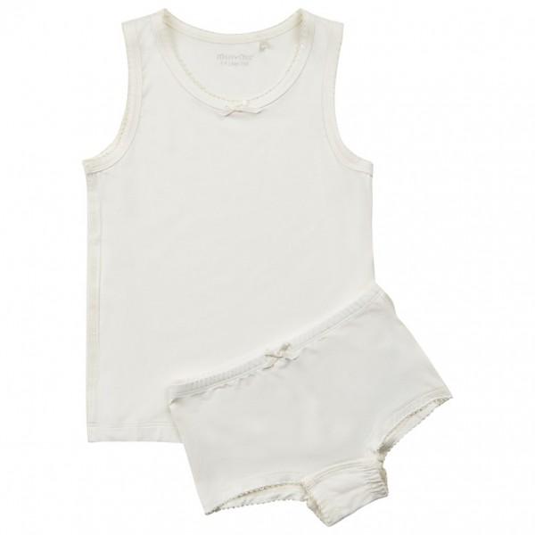 Minymo - Kid's Underwear Set Bamboo - Hverdagsundertøy