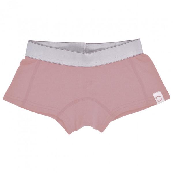 Mikk-Line - Girl's Wool Shorts - Merino base layer