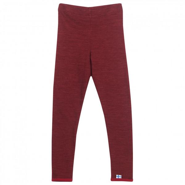 Finkid - Kid's Leikki Wool - Merino ondergoed