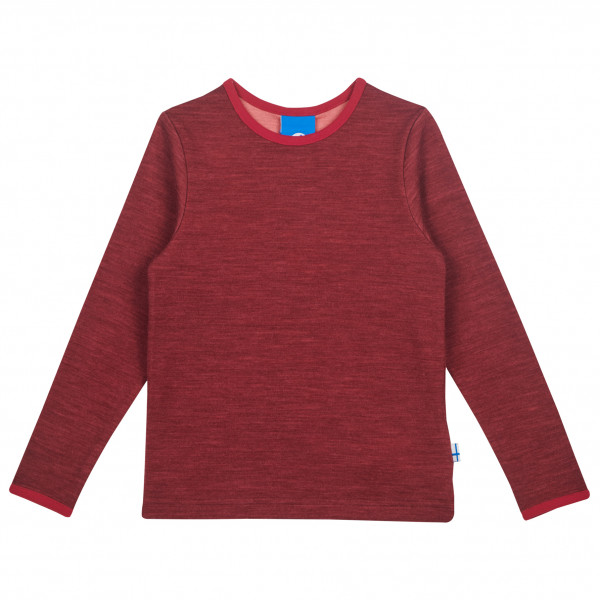 Finkid - Kid's Taamo Wool - Merino base layer
