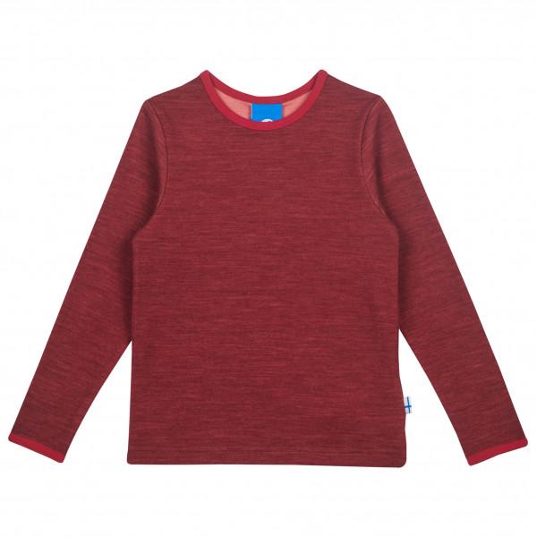 Finkid - Kid's Taamo Wool - Merino undertøj