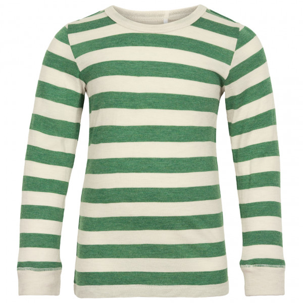 CeLaVi - Kid's Blouse L/S YD Stripe - Everyday base layer