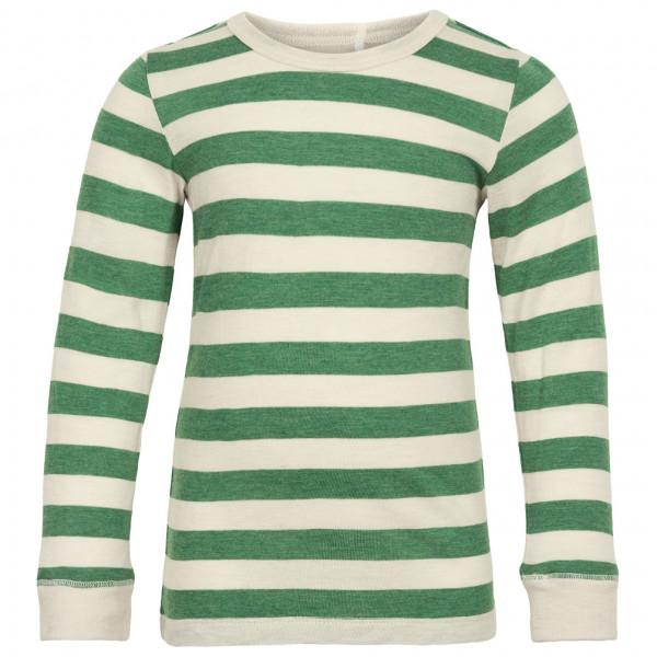 CeLaVi - Kid's Blouse L/S YD Stripe - Hverdagsundertøj