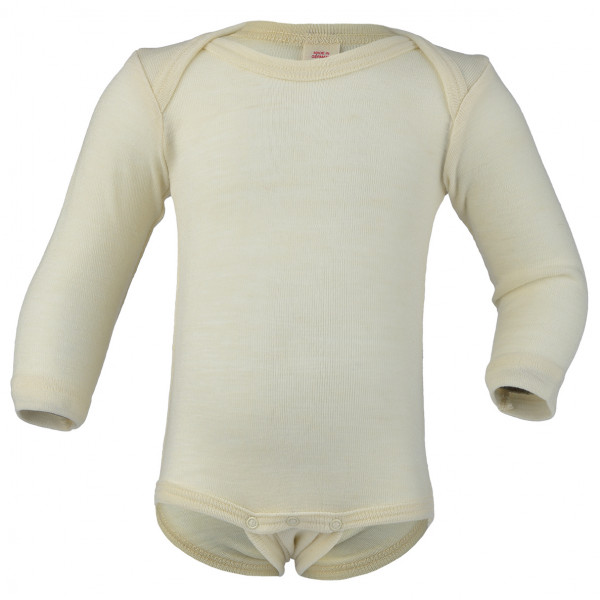 Engel - Baby-Body L/S Clear - Overall