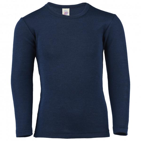 Engel - Kinder-Shirt L/S - Merino undertøj