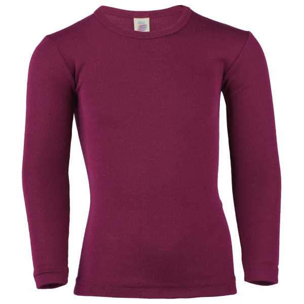Engel - Kinder-Shirt L/S - Silkeundertøj