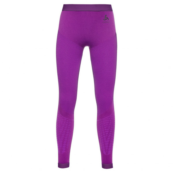 Odlo - Kid's SUW Bottom Pant Performance Warm - Syntetisk undertøj
