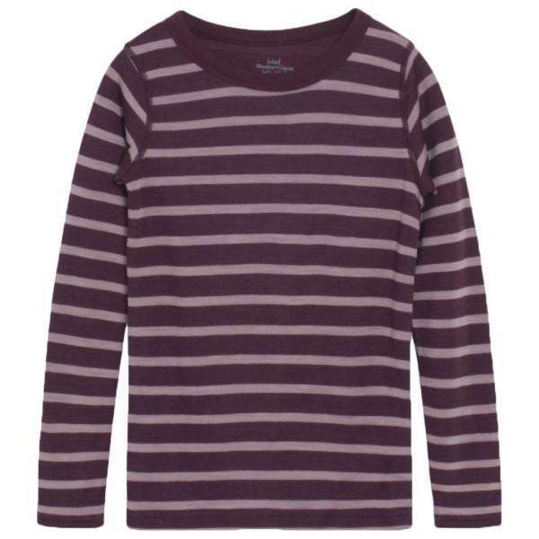 Hust&Claire - Kid's Abba Nightwear - Merinounterwäsche