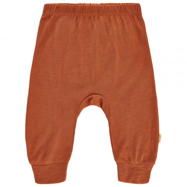 CeLaVi - Baby's Harem Pants Solid - Perusalusvaatteet