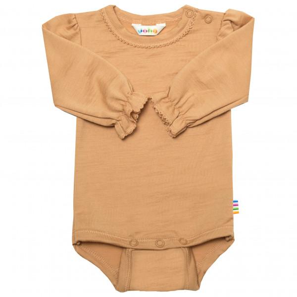 Joha - Girl's 620 Body Merino Wool - Merino base layer
