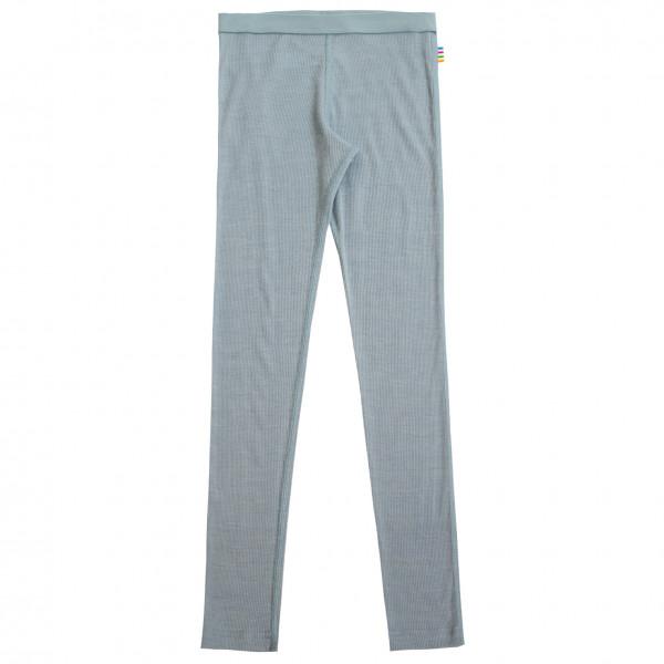 Joha - Kid's Leggings 85/15 - Merino base layer
