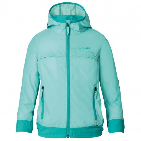 Vaude - Kids Musca Jacket - Windjacke