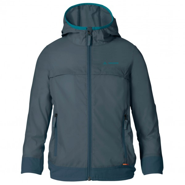 Vaude - Kids Musca Jacket - Vindjacka