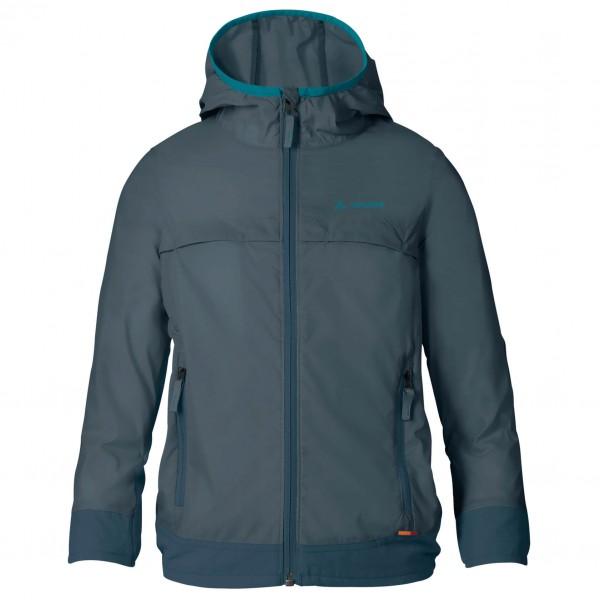 Vaude - Kids Musca Jacket - Windproof jacket