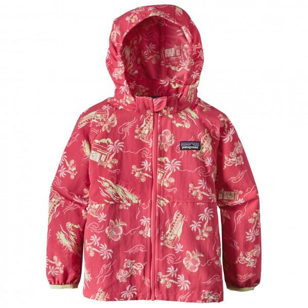 Patagonia - Baby Baggies Jacket - Windjack