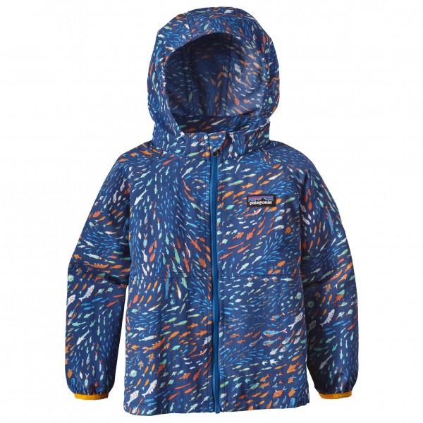 Patagonia - Baby Baggies Jacket - Windjacke
