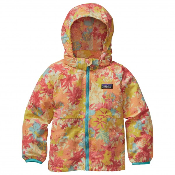 Patagonia - Baby Baggies Jacket - Windjack