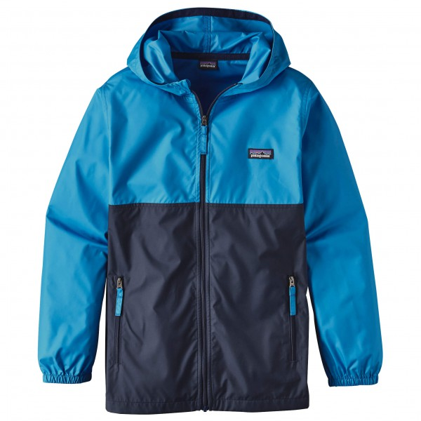 Patagonia - Kid's Light And Variable Hoody