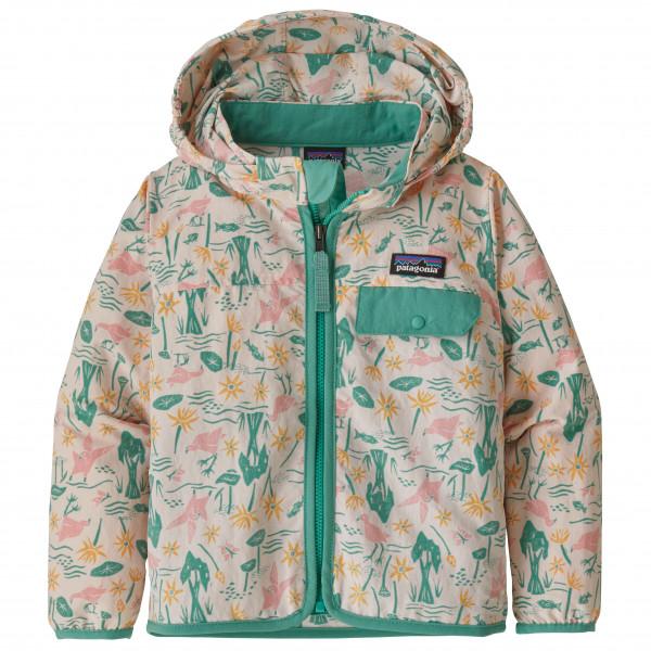Patagonia - Kid's Baggies Jacket - Vindjakke