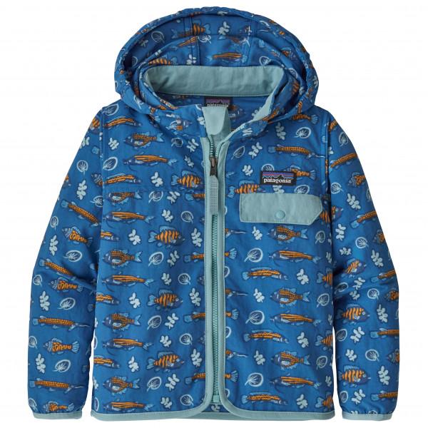 Patagonia - Kid's Baggies Jacket - Windjack