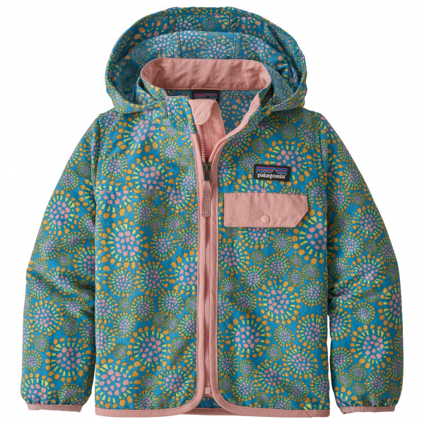 Patagonia - Kid's Baggies Jacket - Windjacke