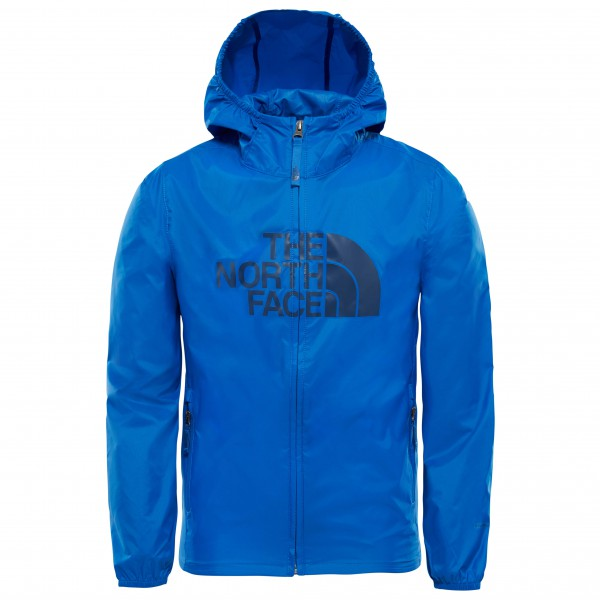 The North Face - Kid's Flurry Wind Hoody - Windproof jacket