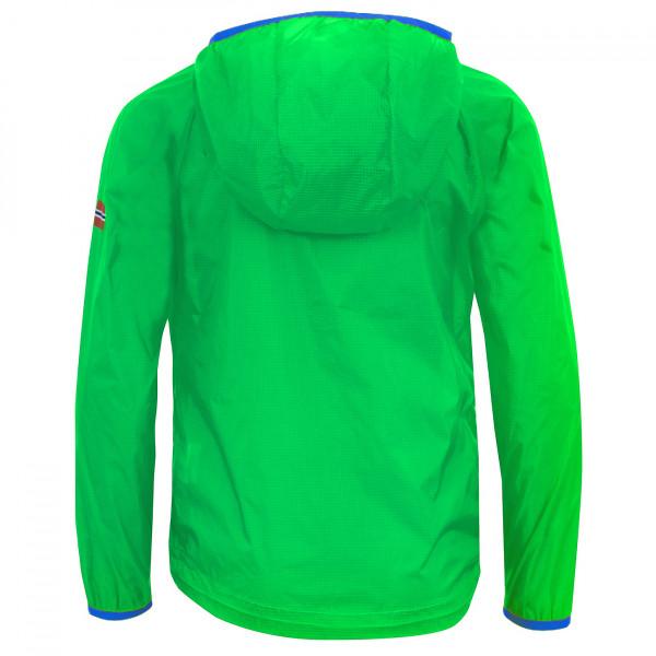 Kids Fjell Running Jacket - Windproof jacket